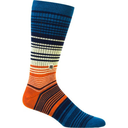 Stance Everyday Casual Socks - Men's
