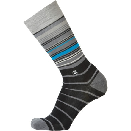 Stance Reserve Dress Sock Men
