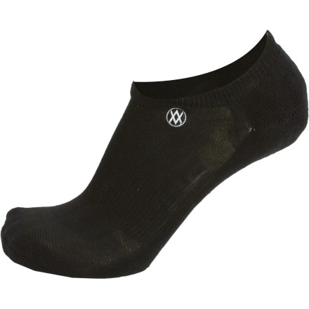 Stance Half Commando Skate Sock - Men's