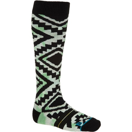 Stance Merino Mid Weight Snowboard Sock