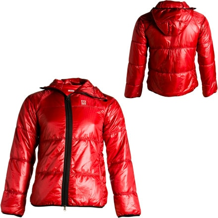 66°North Vatnajokull Primaloft Jacket