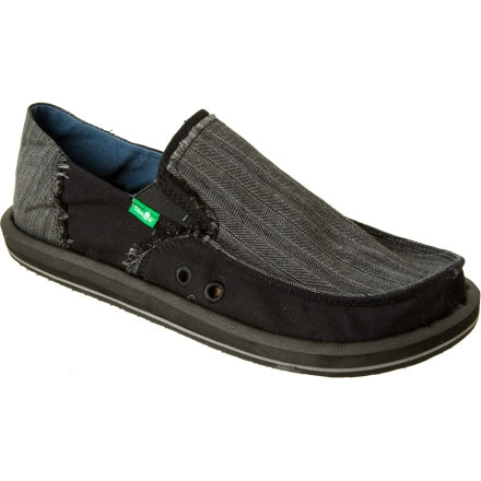 Sanuk Grifter Shoe - Men's