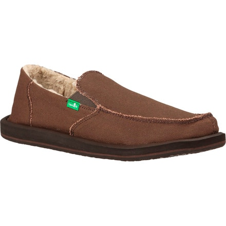 Sanuk Vagabond Chill Shoe - Men's