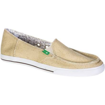 Sanuk June Bug Shoe - Women's