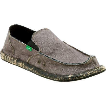 Sanuk Rasta Wombat Shoe - Men's