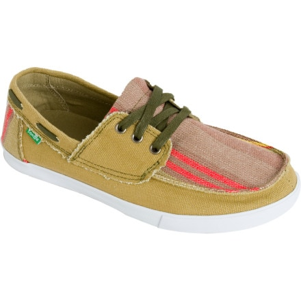 Sanuk Scurvy Shoe - Boys'