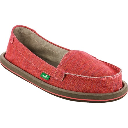 Sanuk Shorty Shoe - Women's