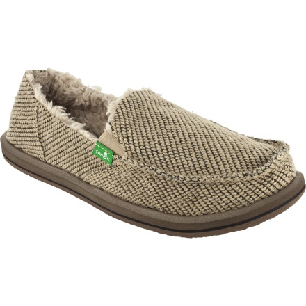 Sanuk Snowfox Chill Slipper - Women's