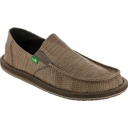 Sanuk Reed Shoe - Men's