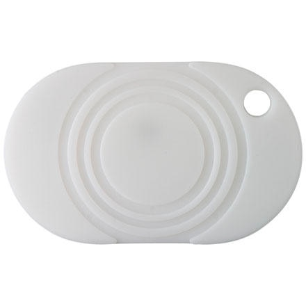 photo: Snow Peak Solo Cutting Board kitchen accessory