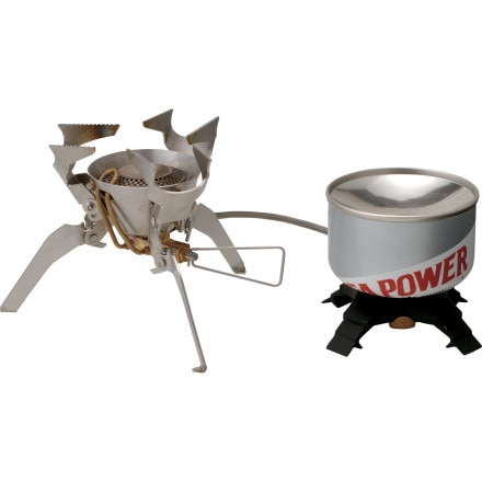 Snow Peak GigaPower LI Backpacking Stove