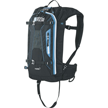 Snowpulse Prorider 15 Backpack