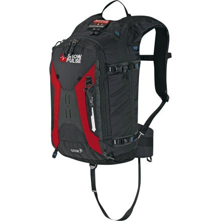 photo: Snowpulse Guide 30 Backpack