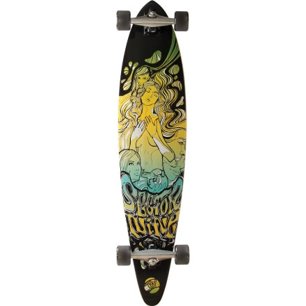 Sector 9 Skateboards Fanatic Longboard