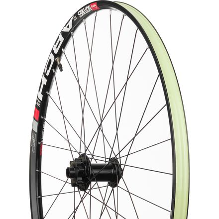 Stan's NoTubes Arch EX 27.5in Wheelset