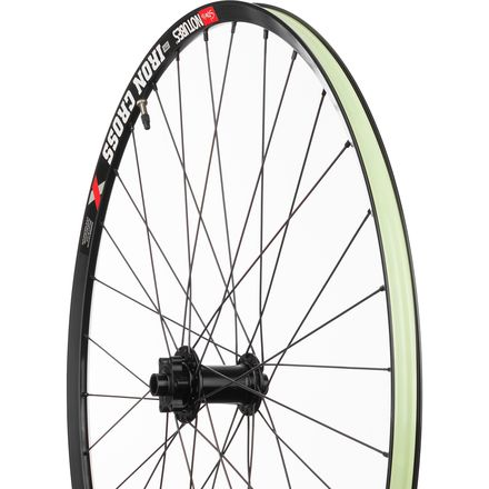 Stan's NoTubes Iron Cross Comp Disc Wheelset