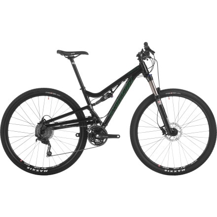 Santa Cruz Bicycles Superlight 29 D XC Complete Mountain Bike