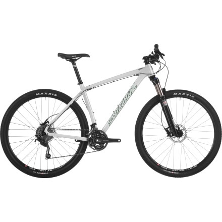 Santa Cruz Bicycles Highball D XC Complete Mountain Bike