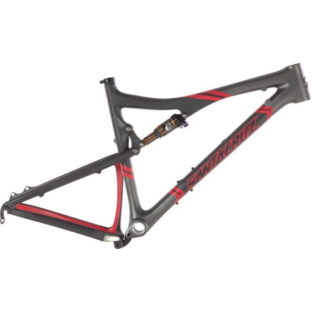 Santa Cruz Bicycles Blur XC Carbon - 2012
