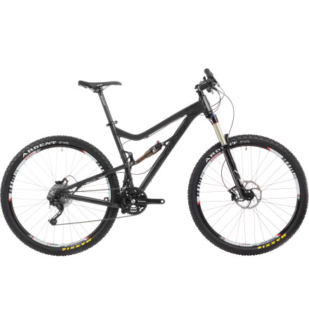 Santa Cruz Bicycles Tallboy LT R AM Complete Bike - 2012