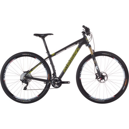 Shop for Santa Cruz Bicycles Highball Carbon SPX XC Complete Bike