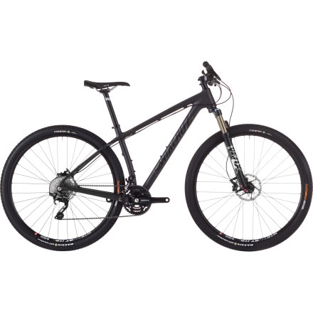 Shop for Santa Cruz Bicycles Highball Carbon R XC Complete Bike