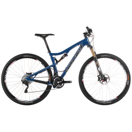 Santa Cruz Bicycles Tallboy Carbon SPX XC Complete Bike