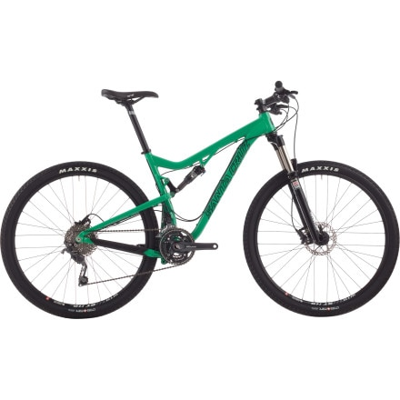Santa Cruz Bicycles Tallboy 2 D XC Complete Mountain Bike