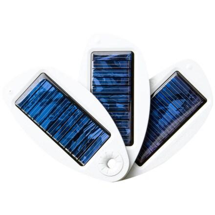 Solio Magnesium Solar Charger