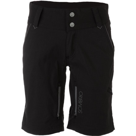 Sombrio Birm Queen Short - Women's