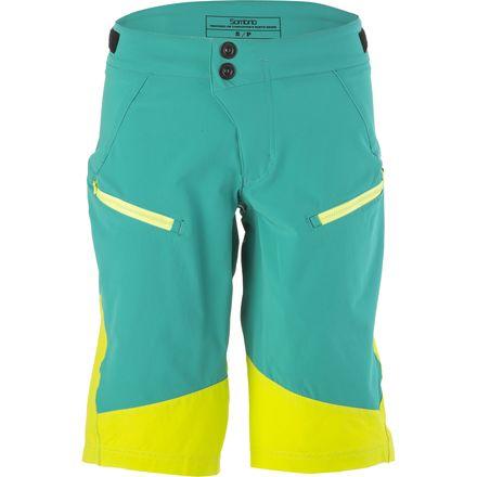 Sombrio Drift Short - Women's