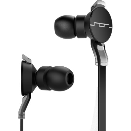 Sol Republic Amps HD Earbuds
