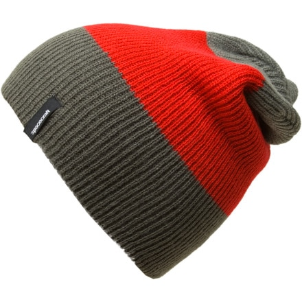 Spacecraft Offender 3 Stripe Beanie