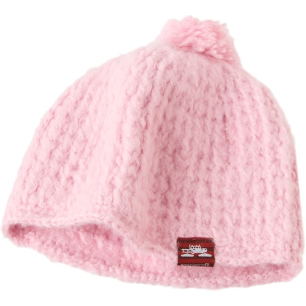 Spacecraft Eskimo Solid Beanie - Kids'