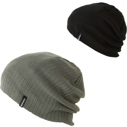 Spacecraft Whiskey Militia Colab Beanie 2-Pack