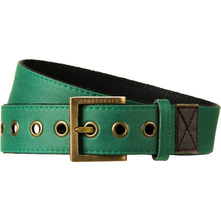 Spacecraft Scout Belt