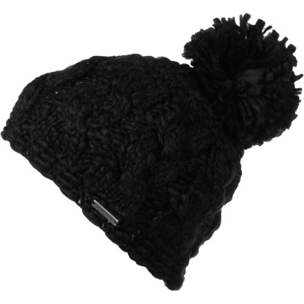 Spacecraft Ella Pom Beanie - Women's