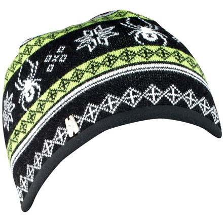 Spyder Courmayeur Beanie - Men's