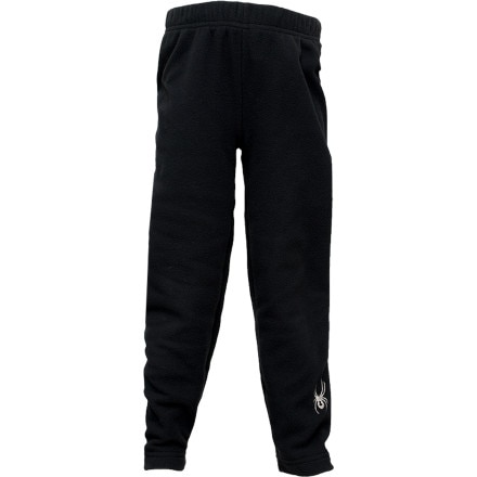 Spyder Mini Momentum Fleece Pant - Toddler Boys'