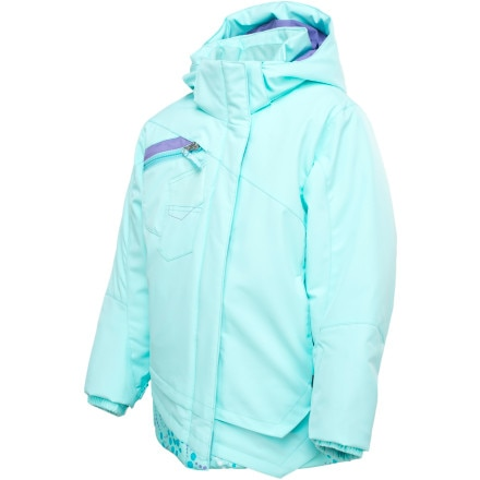 Spyder Bitsy Mynx Jacket - Toddler Girls'