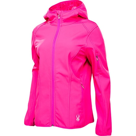 Spyder Arc Softshell Jacket - Women's