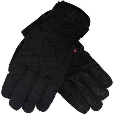 photo: Spyder Under Web Gore-Tex Glove insulated glove/mitten