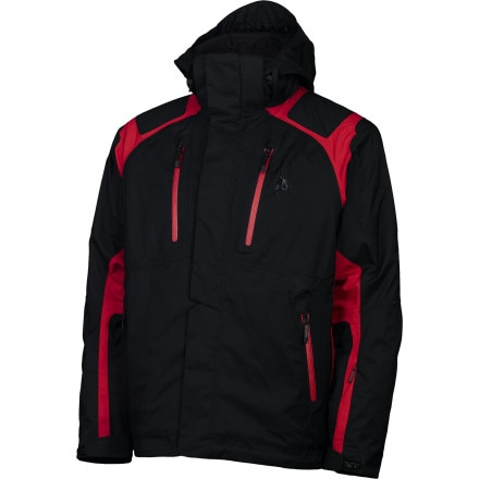 photo: Spyder Men's Avenger Jacket