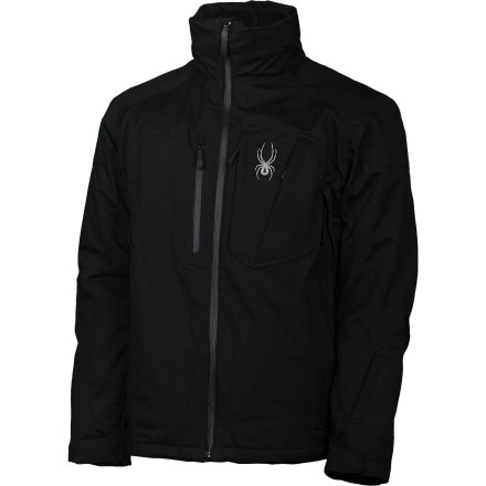 photo: Spyder Challenger Jacket