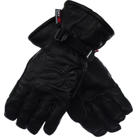 photo: Spyder Rage Glove insulated glove/mitten