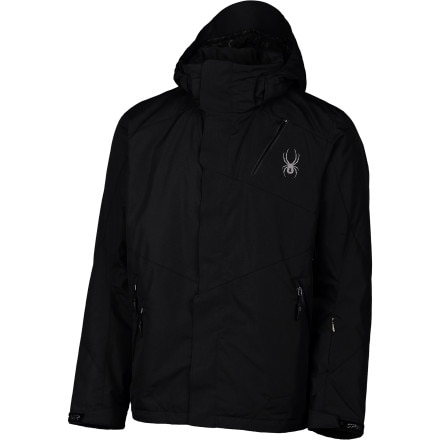 photo: Spyder Voyager Jacket snowsport jacket
