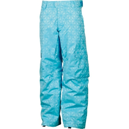 photo: Spyder Godfather Pant snowsport pant