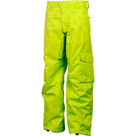 Spyder Godfather Pant - Men's