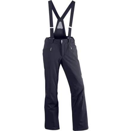photo: Spyder Davos Athletic Pant snowsport pant