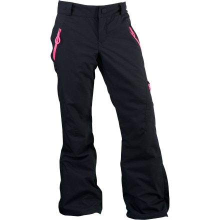 photo: Spyder Amelia Pant snowsport pant